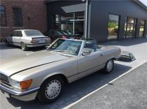 Mercedes Benz SL 300